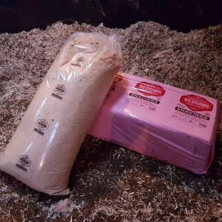 Sawsand and Shavings