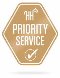 Priority Branding